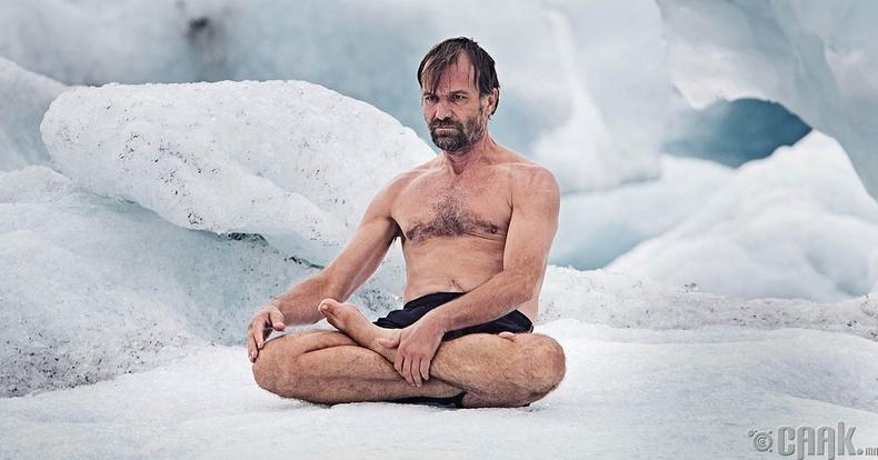 Мөсөн хүн