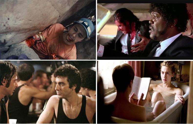Алдартай кинонууд хэрхэн бүтсэн бэ?