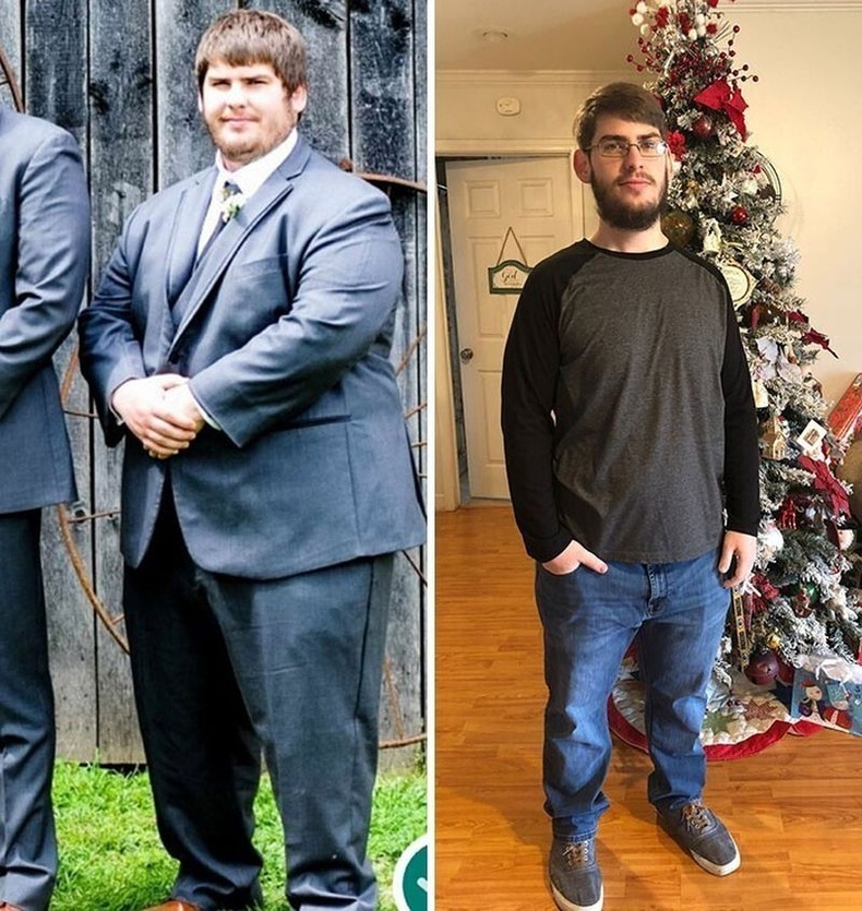 70 кг хасаж эрүүл мэндээ аварсан байна.