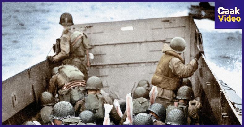 Дэлхийн 2-р дайны үеэр холбоотнуудын гаргасан хамгийн том 15 алдаа