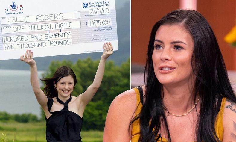 Сугалаанд 2 сая ам.доллар хожсондоо үргэлж харамсдаг бүсгүйн түүх