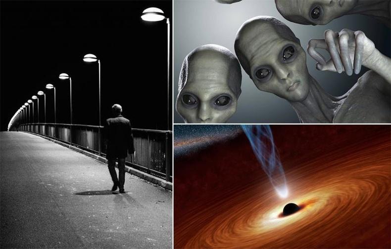 Хүний амьдралын тухай хачирхалтай онолууд