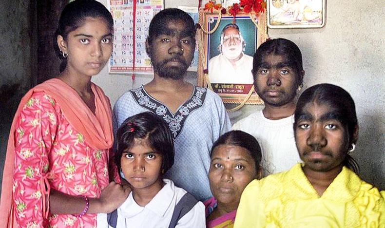 Дэлхийн хамгийн хачирхалтай 8 гэр бүл