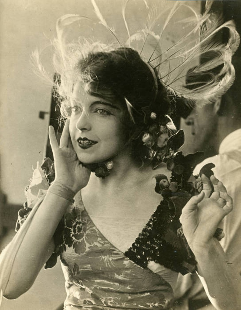 Лиллиан Гиш (Lillian Gish)