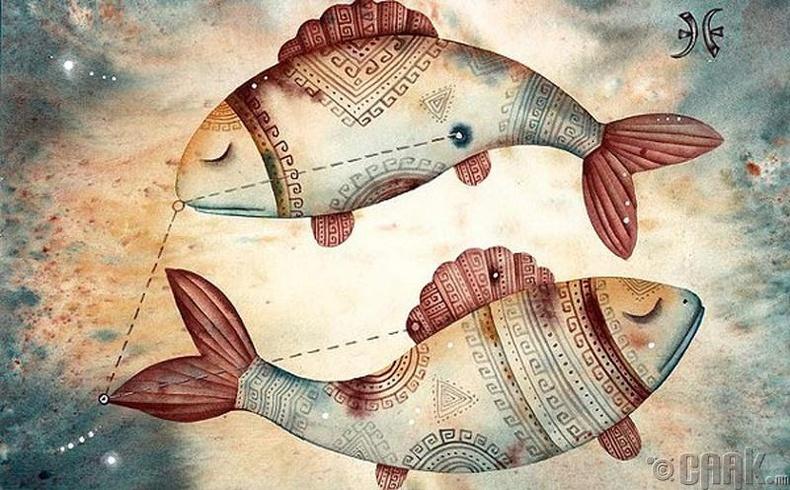 Загас - Бусадтай харилцах харилцаандаа дүгнэлт хийж, хайр сэтгэлийн харилцаагаа бэхжүүлэхэд анхаараарай