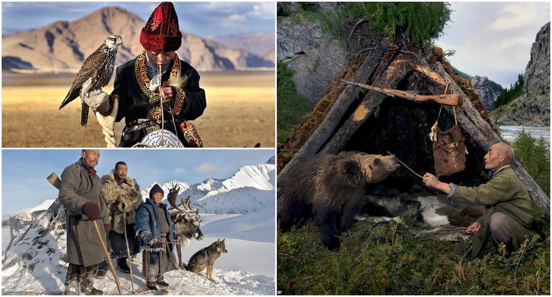 Монголын баруун, хойд хягаар нутаг Франц гэрэл зурагчны нүдээр...