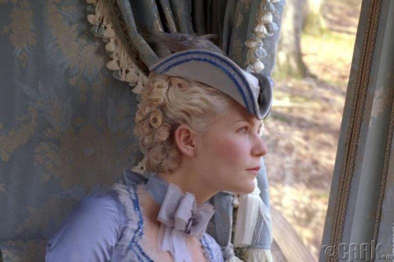 Мэри Антуанет (Marie Antoinette)