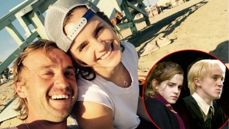 Харри Поттерын гол дүрийн жүжигчдийн бодит амьдрал дээрх хайрын түүх