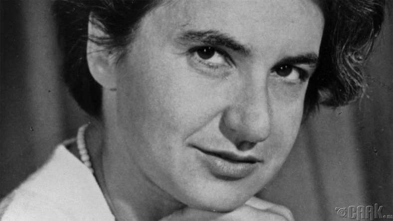 Розалинд Франклин (Rosalind Franklin) 1920 – 1958