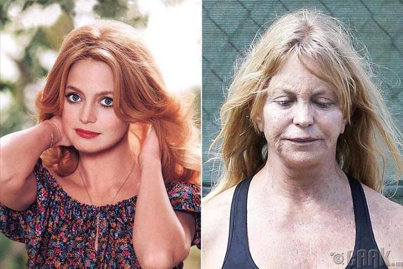 Голди Хоуен (Goldie Hawn)