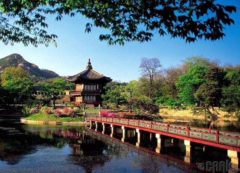 Өмнөд Солонгос улс
