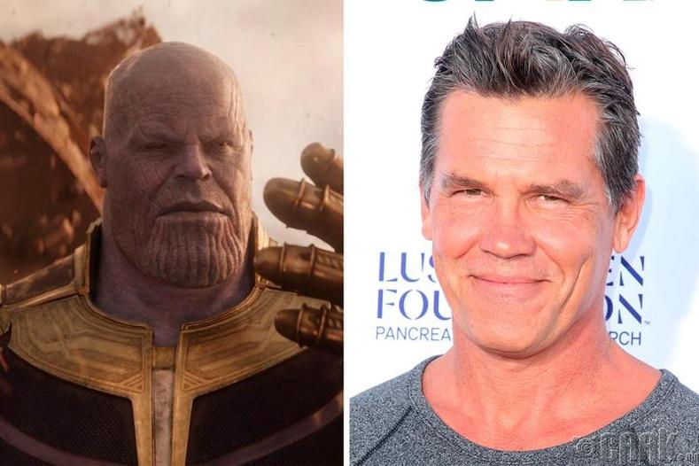 """""""Marvel's Avengers: Infinity War"""""""