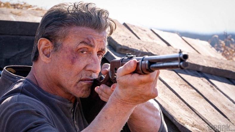 Хамгийн муу секвел: (Rambo: Last Blood)