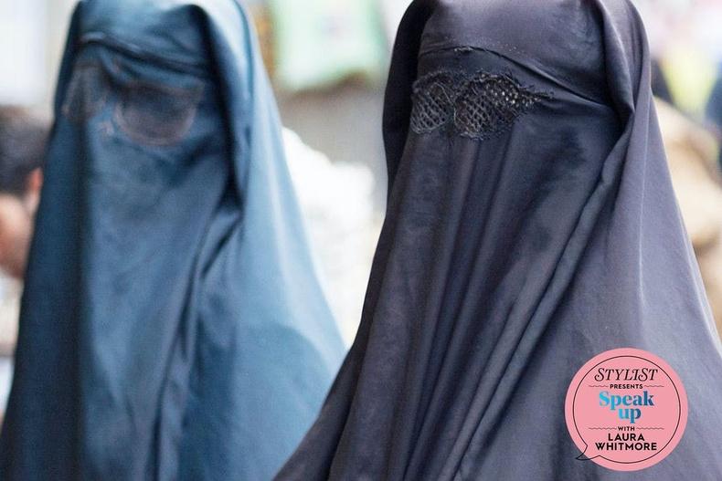 Бурка (Burka)