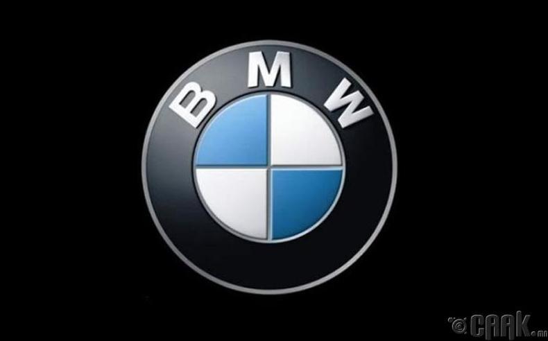 """BMW"""