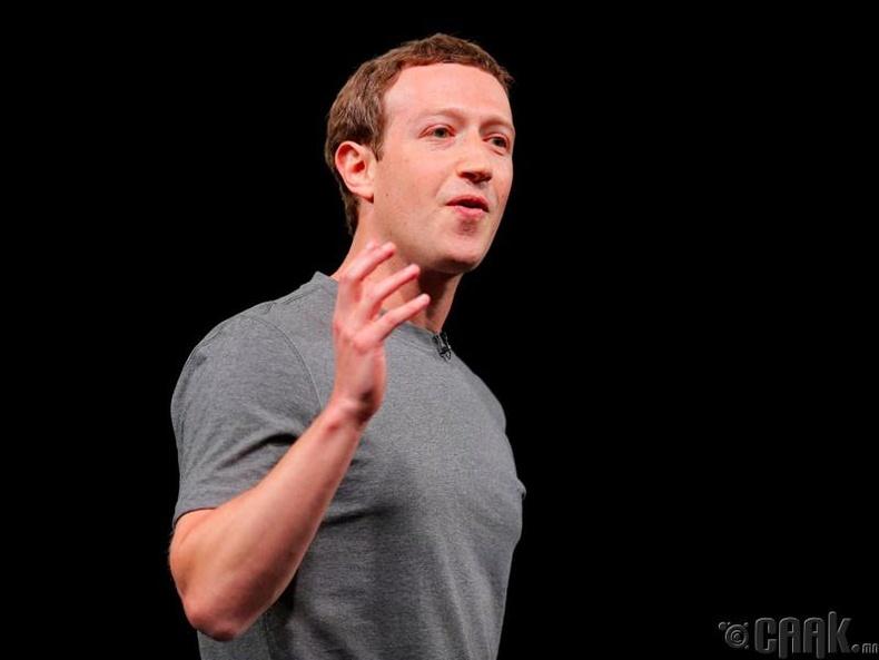 """Марк Зукерберг """"Facebook""""-дээ 300 сая хэрэглэгчтэй болсон"""