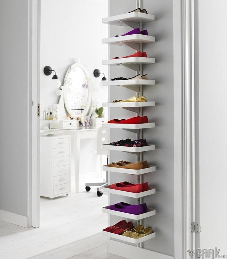 Гоёмсог гутлын тавиурын санаа
