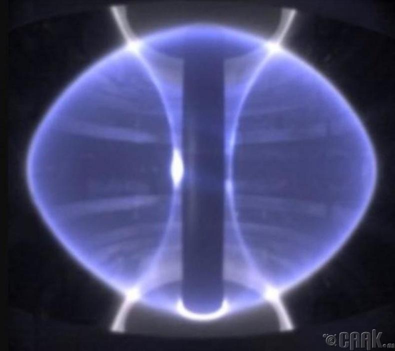 Хүйтэн цөмийн хайлш