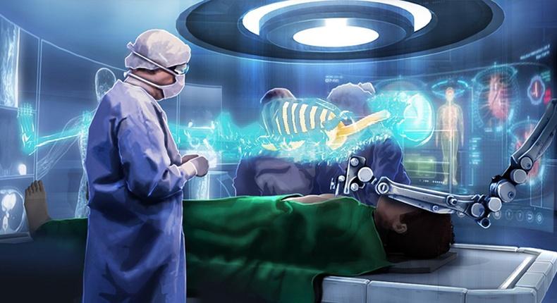 Ирээдүйд бий болох эмчилгээний аргууд