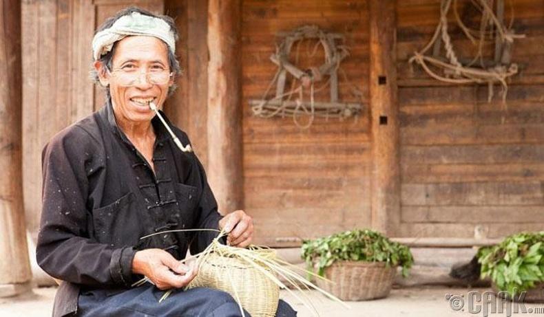Дайцы тосгоны эдийн засгийн огцом өсөлт