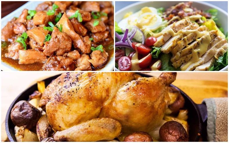 Тахианы махаар хийж болох амтат хоолны жорууд