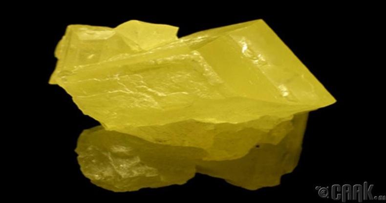 Бутилын хидрокс (Butylated Hydroxytoluene)