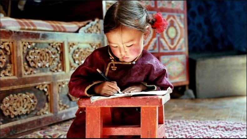 Шар Нохойн Там (2005)