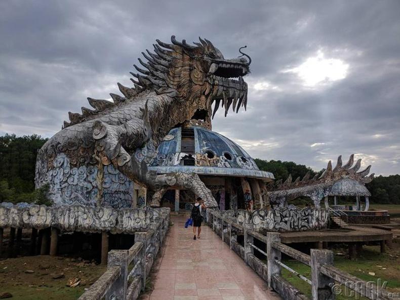 Орхигдсон усан парк - Вьетнам