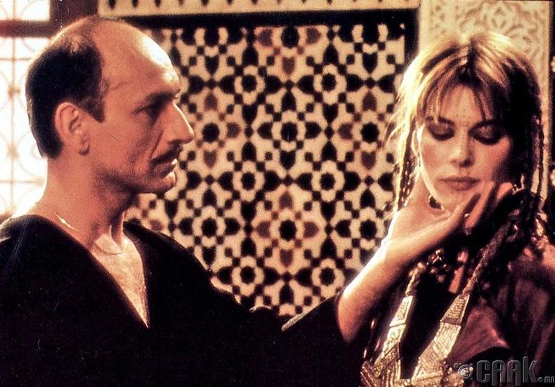 "Арабын шах Селим - ""Harem"" (1985)"