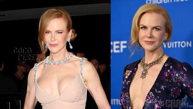 Жүжигчин Николь Кидман (Nicole Kidman)