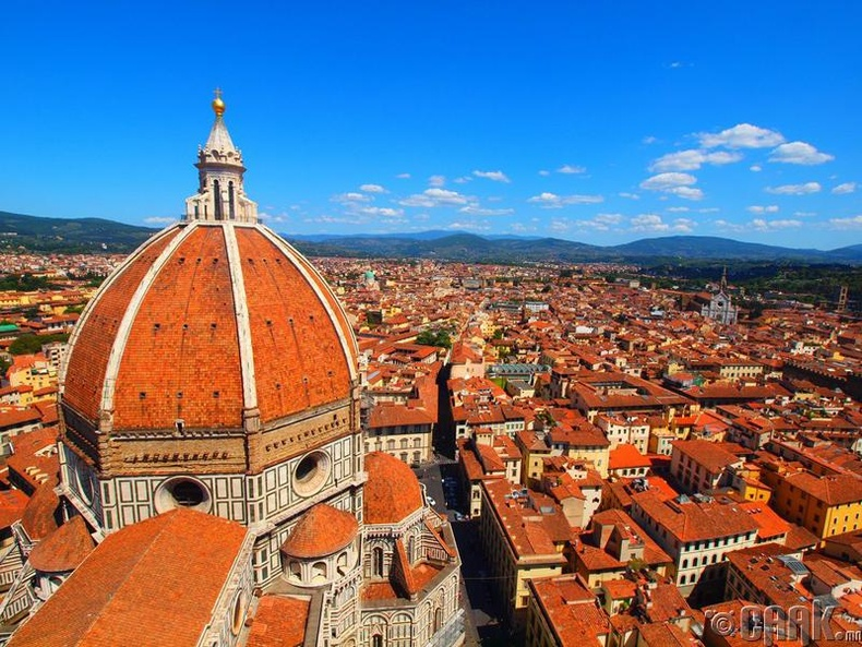 Итали -  Флоренс