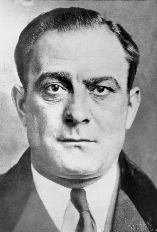 Вито Женовезе (Vito Genovese)