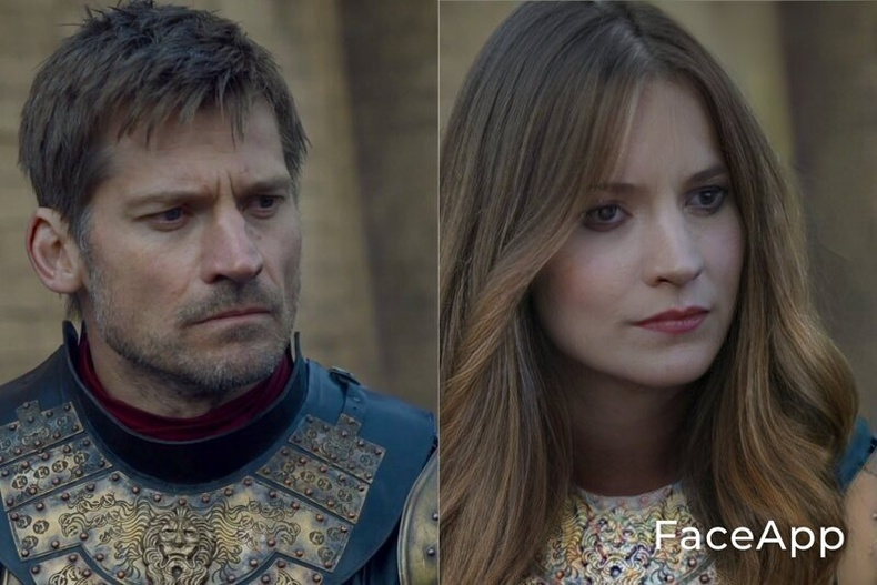 Жэйми Ланнистер (Jaime Lannister)