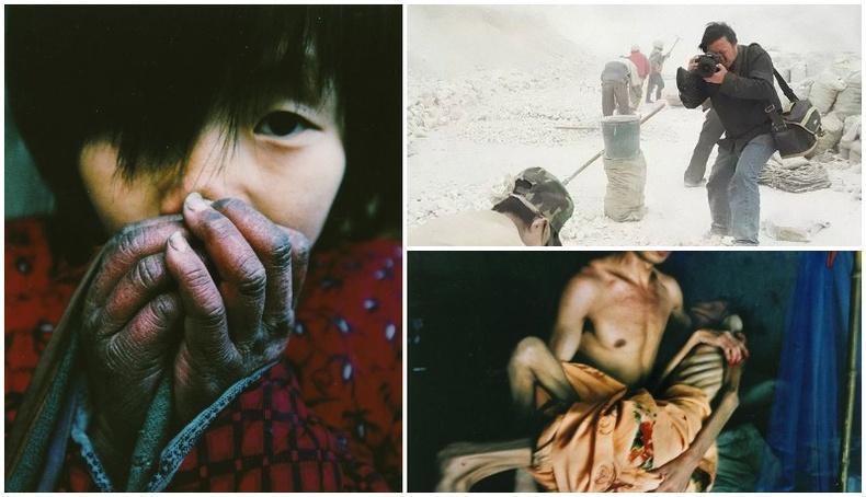 Хятадад сураггүй алга болсон гэрэл зурагчны шилдэг бүтээлүүд
