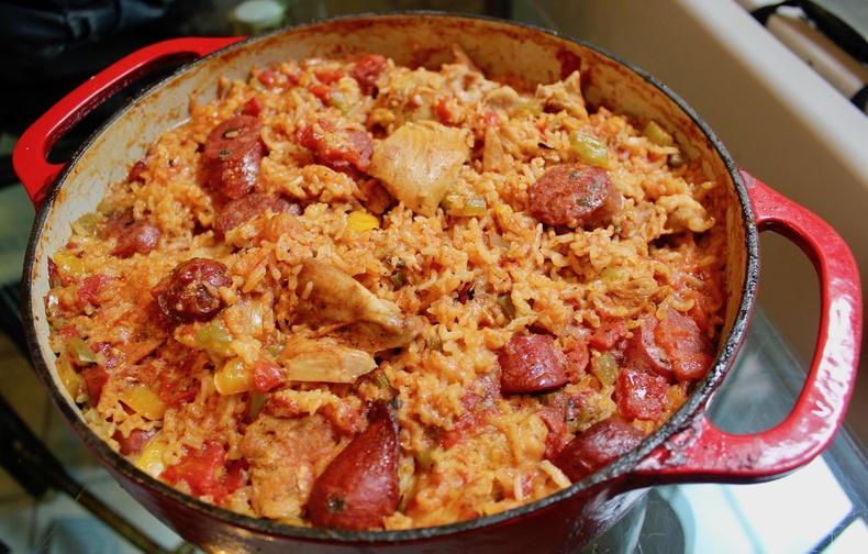 Америкчуудын идэх дуртай амтат Жамбалаяа зоогийг хэрхэн хийдэг вэ?