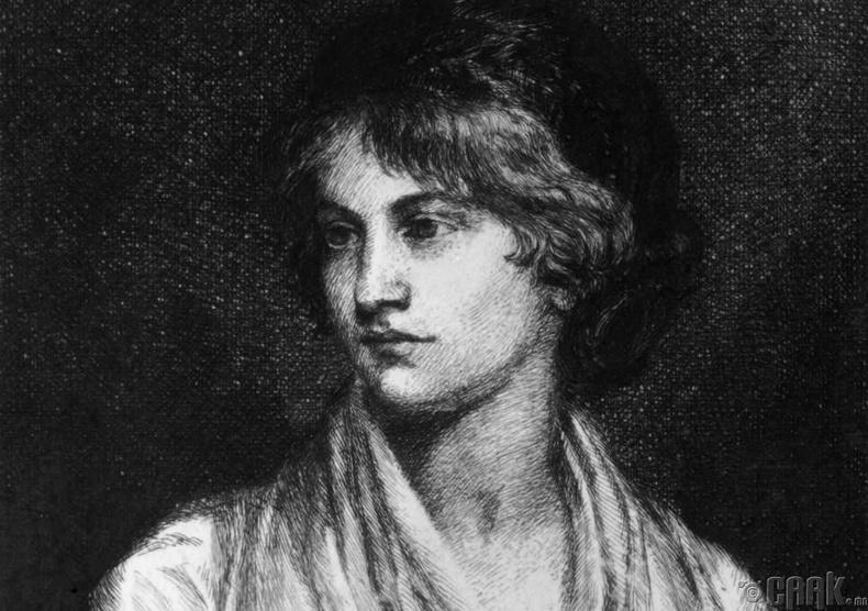 Мэри Уолстонкрафт (Mary Wollstonecraft)