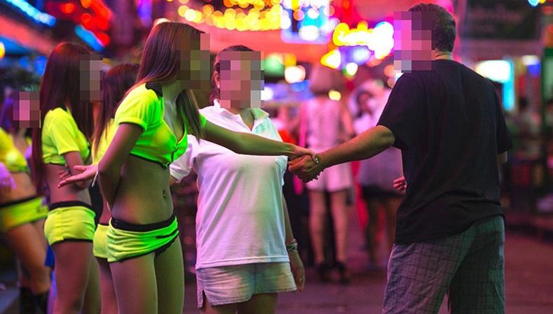 Улс орнуудын хачирхалтай 10 секс хуулиуд