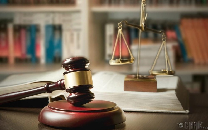 Гэмт этгээдэд ч хууль ёсны эрх гэж бий