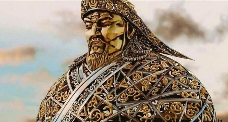 Чингис хаан дэлхийд хүндлэгдэх гавъяатай хүн гэдгийг батлах 10 баримт