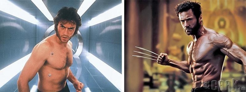 Wolverine - 2001/2013
