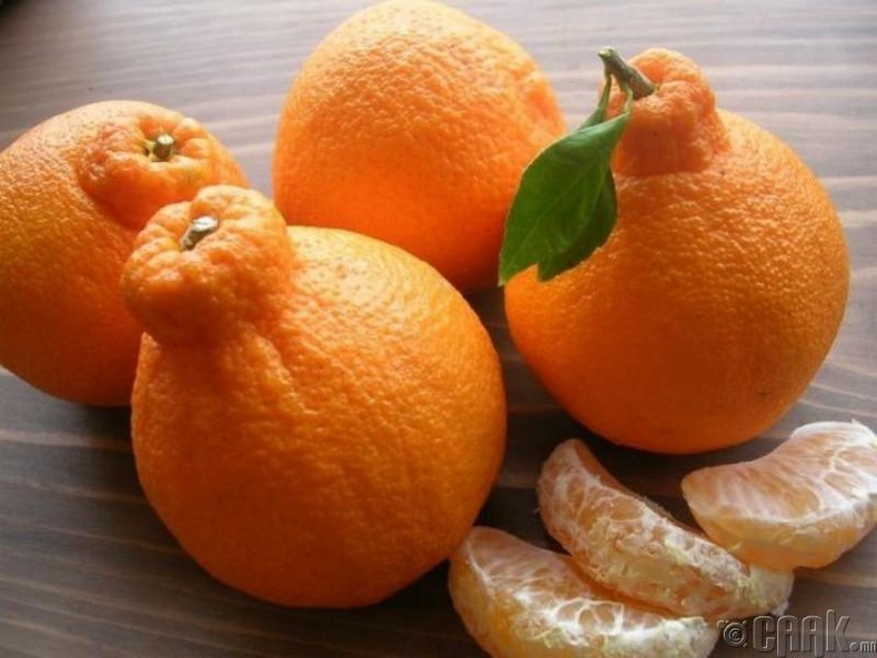 """""""Декопон"""" мандарин"""