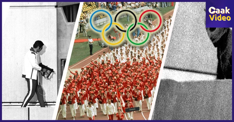 Олимпын наадмын түүхэнд болсон 7 аймшигт үйл явдал