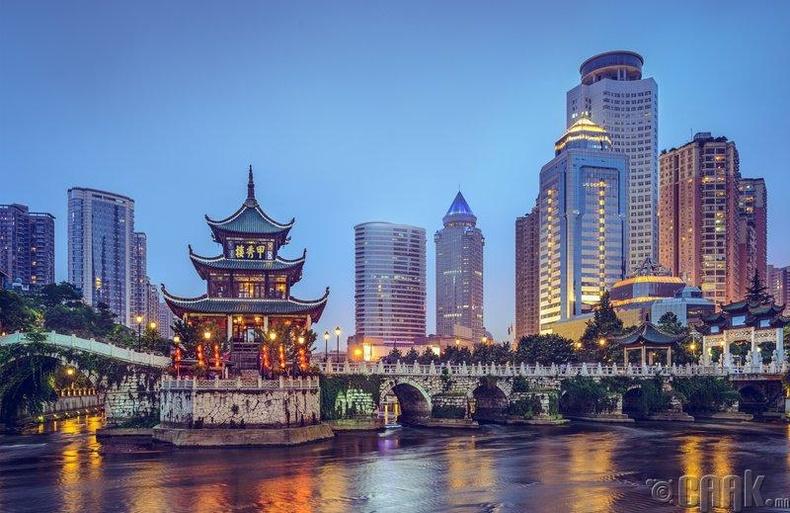 Хятад улс