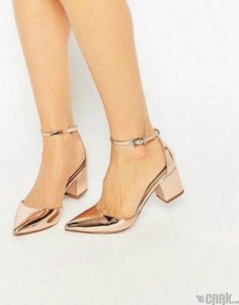 Солих туфль