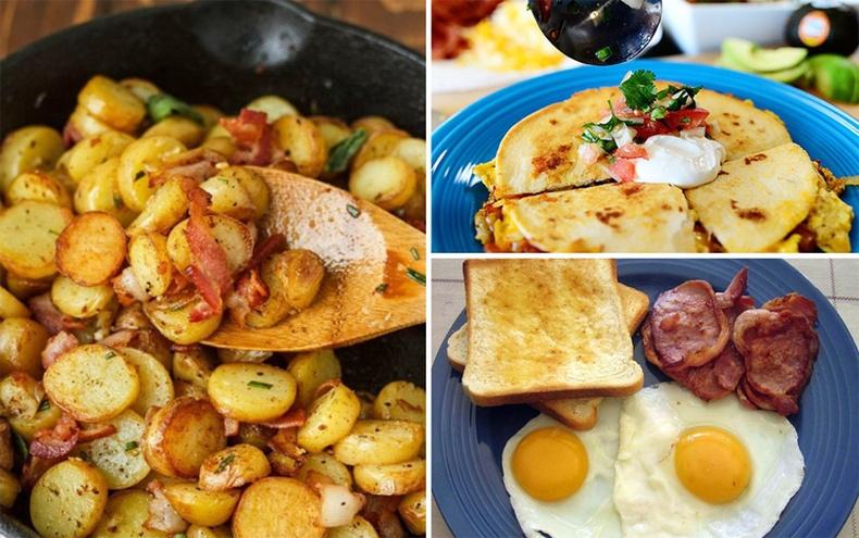 Гахайн махыг өглөөний цайндаа хэрхэн хэрэглэх вэ?