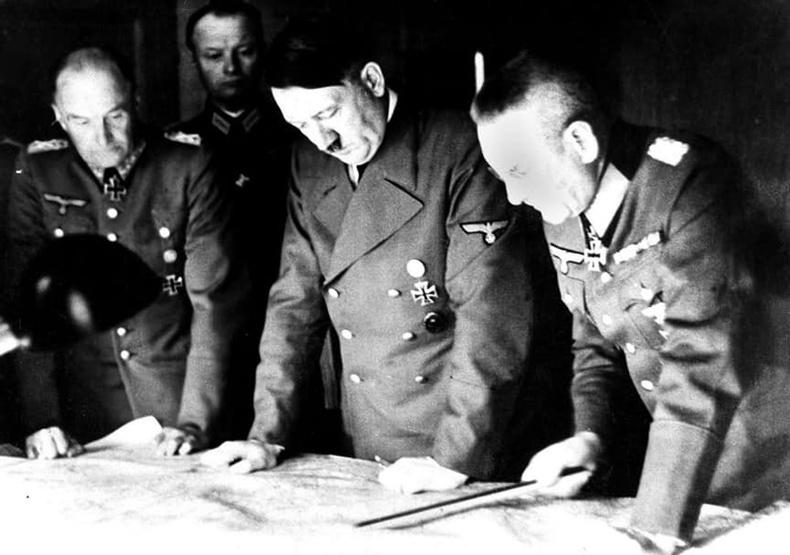 Дэлхийн 2-р дайны тухай бидний мэдэхгүй сонирхолтой баримтууд