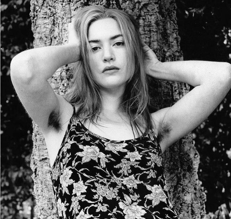 Кэйт Уинлет (Kate Winslet) - 1996 он