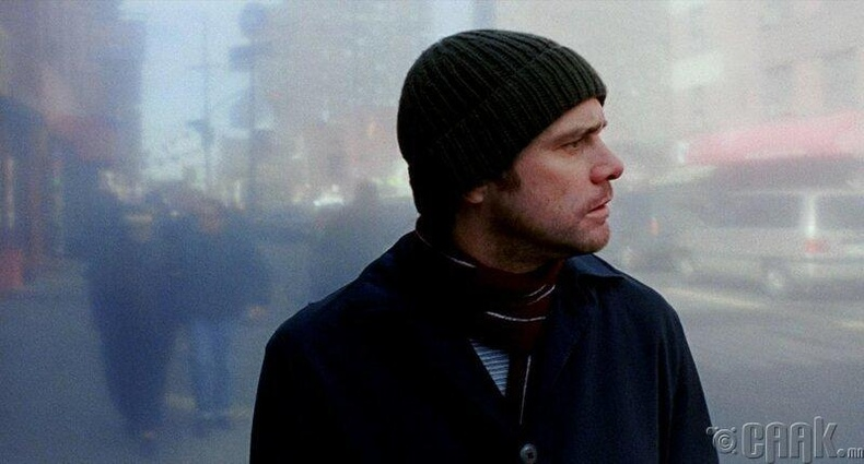 """Eternal Sunshine of the Spotless Mind"" (2003)"