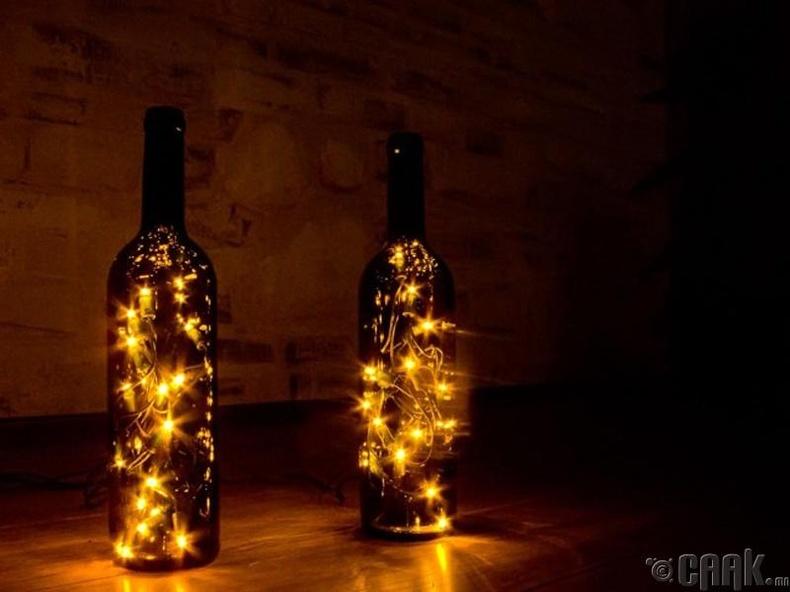 Гоёмсог гэрэл