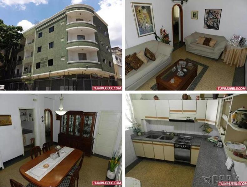 Венесуэл, Каракас хот - 130 м.кв байшин